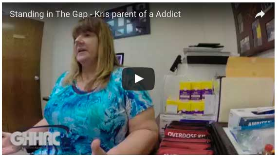 Kirs parent of an Opioid addict.