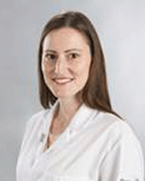 Robin Deutsch, MD