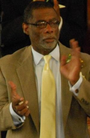 Rev. Andre' L. McGuire, JD